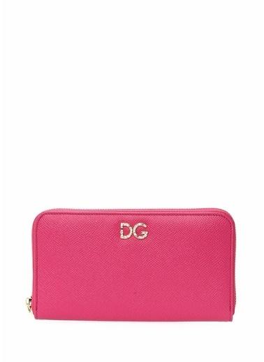 Dolce&Gabbana Cüzdan Pembe